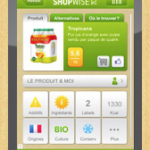 Shopwise, l'application indispensable pour bien consommer