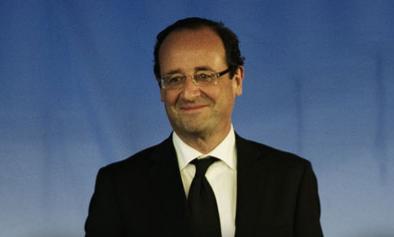 François Hollande et l'écologie