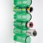 Rytherdesign - Recycline - porte-journaux plastique