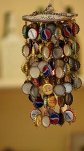 Carillon capsules