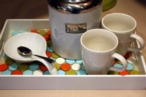Plateau capsules