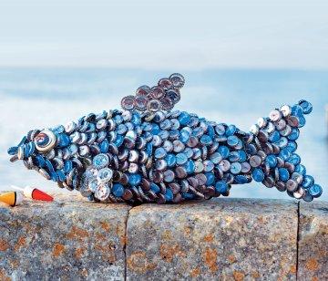 10 mani res de recycler des capsules ecoloquest - Que faire avec des bouchons plastique ...