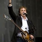 Paul McCartney, top 10 des célébrités écolos