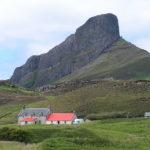 L'île d'Eigg, pionnière d'une société autonome en énergie