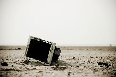 Obsolescence programmée - réparez