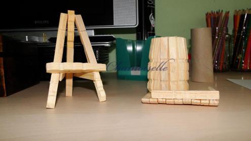 10 mani res de recycler des pinces linge ecoloquest agir pour l 39 cologie au quotidien. Black Bedroom Furniture Sets. Home Design Ideas