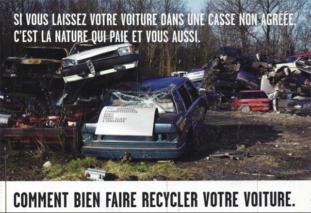 recycler sa voiture pourquoi que faire et o me rendre ecoloquest agir pour l 39 cologie. Black Bedroom Furniture Sets. Home Design Ideas