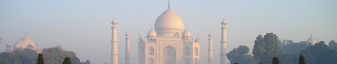 Secrets de beauté Inde