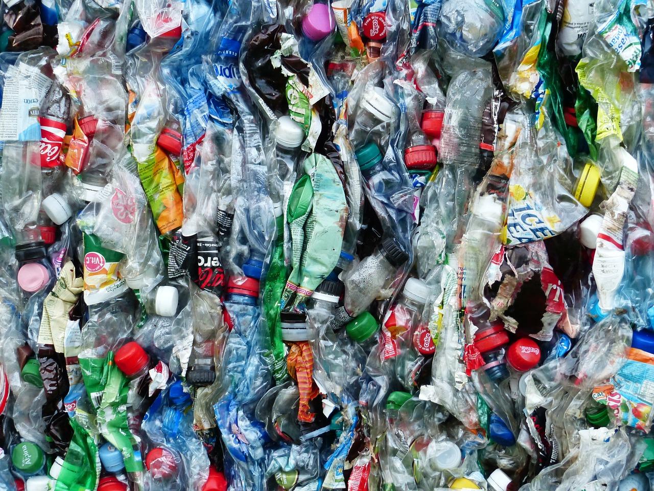 Le recyclage… On n'arrête pas le progrès !