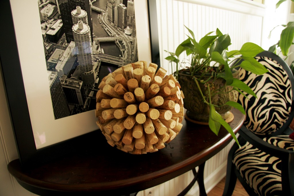 10 mani res de recycler des bouchons en li ge ecoloquest agir pour l 39 cologie au quotidien - Creation avec des bouchons ...