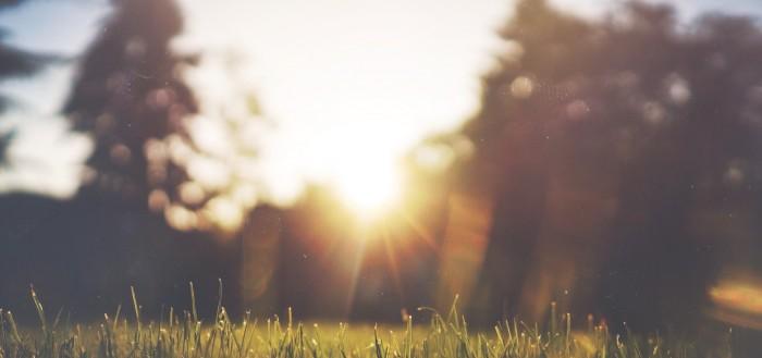 Soleil et dépression saisonnière
