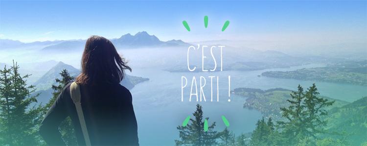 Ecoloquest - commencer l'aventure