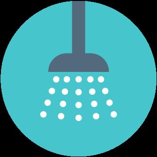 Ecogeste #3 Prendre des douches plus courtes