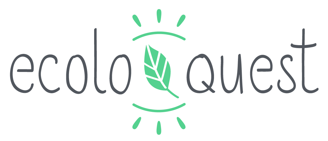 équitableEcoloquest - Agir pour l'écologie au quotidien