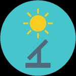 Ecogeste #32 Utiliser l'énergie solaire