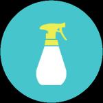 Ecogeste #43 Utiliser des produits d'entretien non toxiques