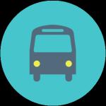 Ecogeste #8 Prendre les transports en commun