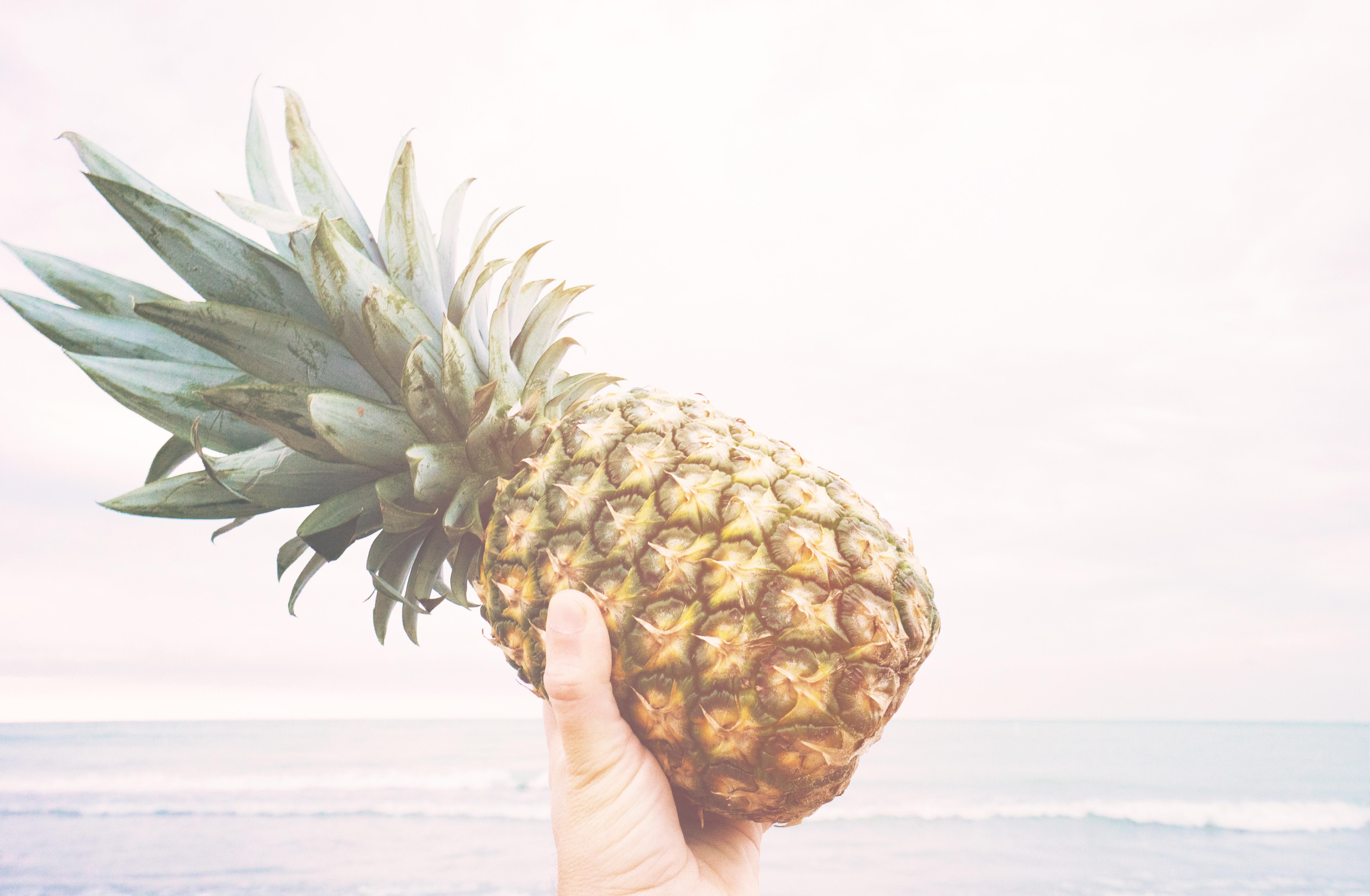 Alternatives locales au goût exotique #2 : les fruits et les noix