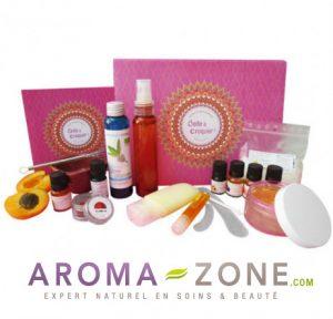 Coffret Aromazone