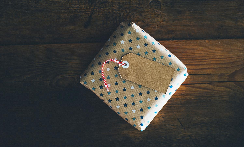 Ma liste de cadeaux de Noël écologiques et responsables