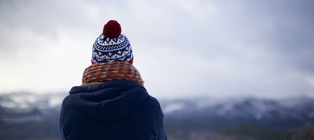 Mal de gorge hiver