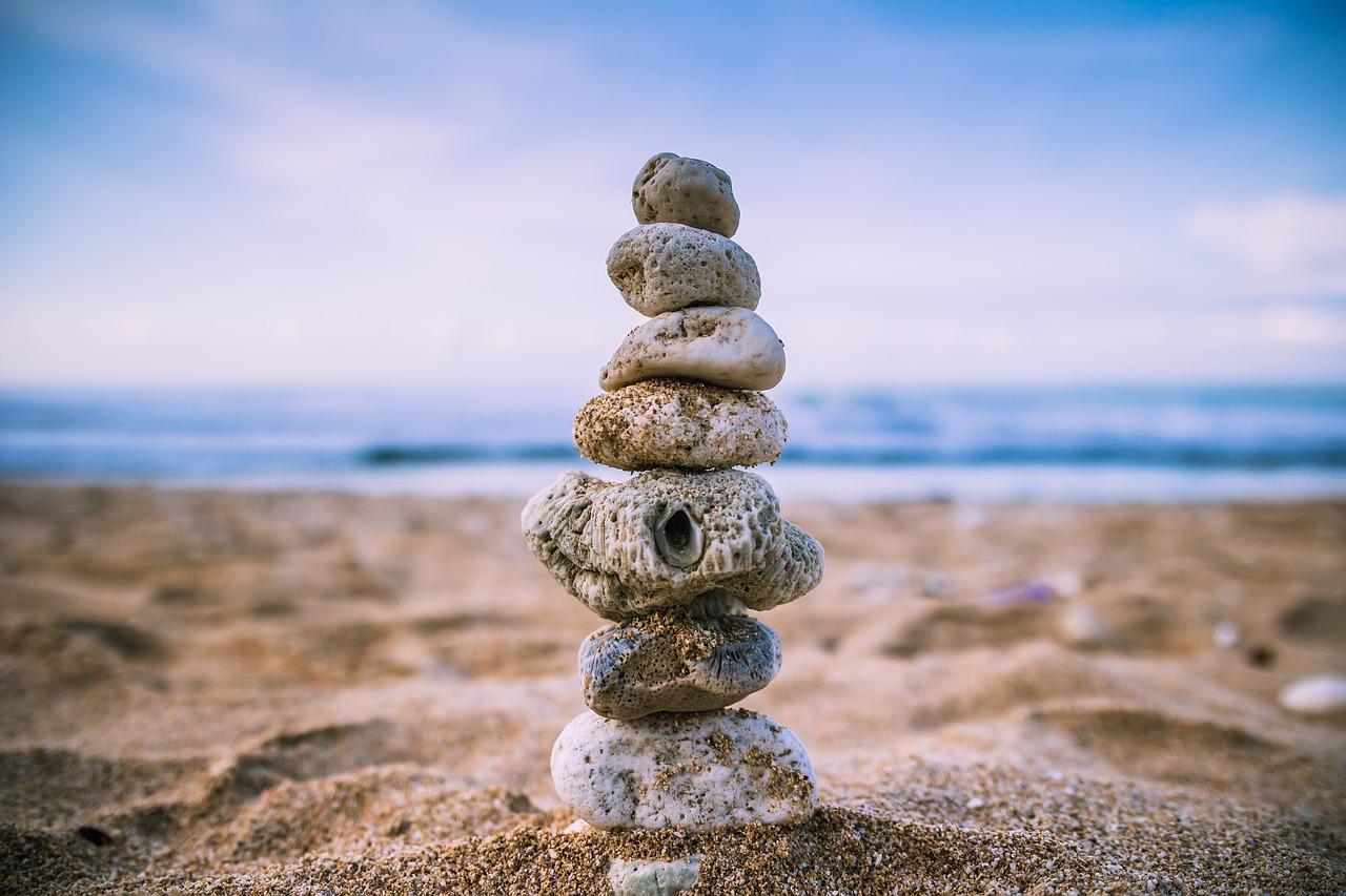 3 conseils pour être zen au quotidien